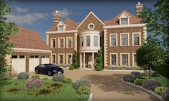 7 Bed house, Newlands Avenue, Radlett, WD7