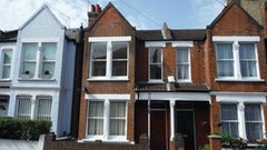 4 Bed house, Mexfield Road, East Putney, SW15