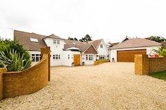 5 Bed house, Coates Hill Road, Chislehurst, BR12