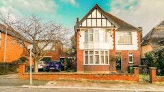 4 Bed house, Lansdowne Road, Luton, LU3