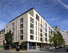 1 Bed house, Moore House, Grosvenor Waterside, SW1W