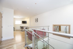 2 Bed house, Murray Street, Camden, NW1