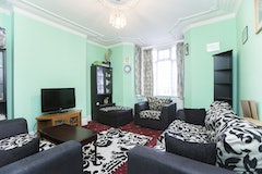 5 Bed house, Agincourt Road, Camden Town, NW32