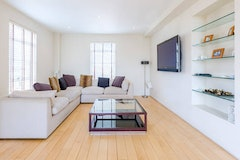 2 Bed house, Hall Road, London, NW8