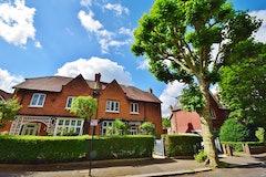 6 Bed house, Heathfield Road, London, W3