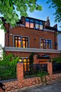 6 Bed house, Ridge Road, London, N8