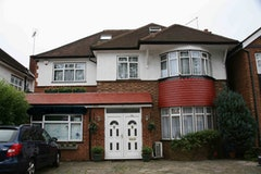 8 Bed house, Whitchurch Lane, Edgware, HA86