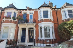 3 Bed house, Whittingstall Road, London, SW6