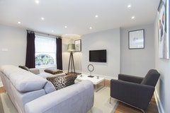 4 Bed house, Barnsbury Road, London, N1
