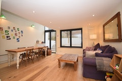 3 Bed house, Railton Road, London, SE24