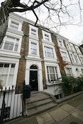 4 Bed house, Grantbridge St, London, N1