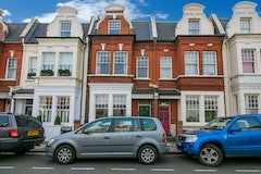 4 Bed house, Epple Road, London, SW6
