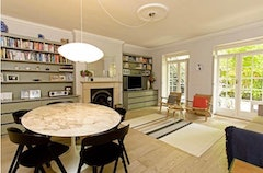3 Bed house, Randolph Crescent, London, W9