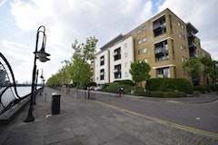 3 Bed house, Magellan Place, London, E14