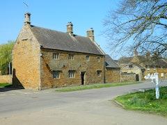 5 Bed house, Main Street, Lyddington, LE15