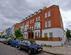 4 Bed house, Waldemar Avenue, London, SW6