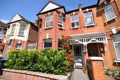 4 Bed house, Olive Road, London, NW2