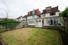 6 Bed house, Gainsborough Road, New Malden, KT3
