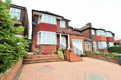4 Bed house, Kingsbury Road, London, NW90