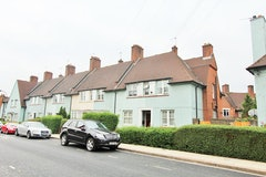 3 Bed house, fitzneal, acton, W12