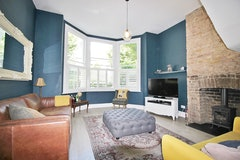 2 Bed house, Victoria Road, London, NW6