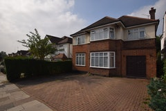 5 Bed house, Park Way, London, NW11