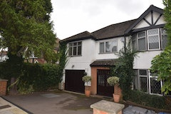 6 Bed house, Holders Hill Road, London, Nw41