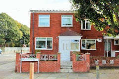 4 Bed house, Dickens Street, London, SW83