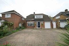 4 Bed house, Vereker Drive, Sunbury on Thames, TW16