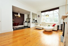 1 Bed house, Sinclair Road, London, W14