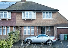 4 Bed house, Salmon Street, London, NW9