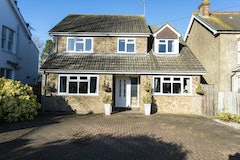 4 Bed house, Tubbenden Lane South, Farnborough Village, BR6
