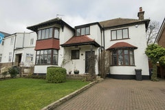 4 Bed house, Pollards Hill West, London, SW16