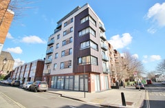 2 Bed house, Prince of Wales Road, London, NW5