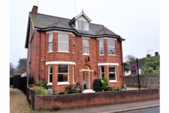 12 Bed house, Vicarage Road, Sidmouth, EX10