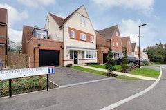 4 Bed house, Greenhurst Drive, East Grinstead, RH19